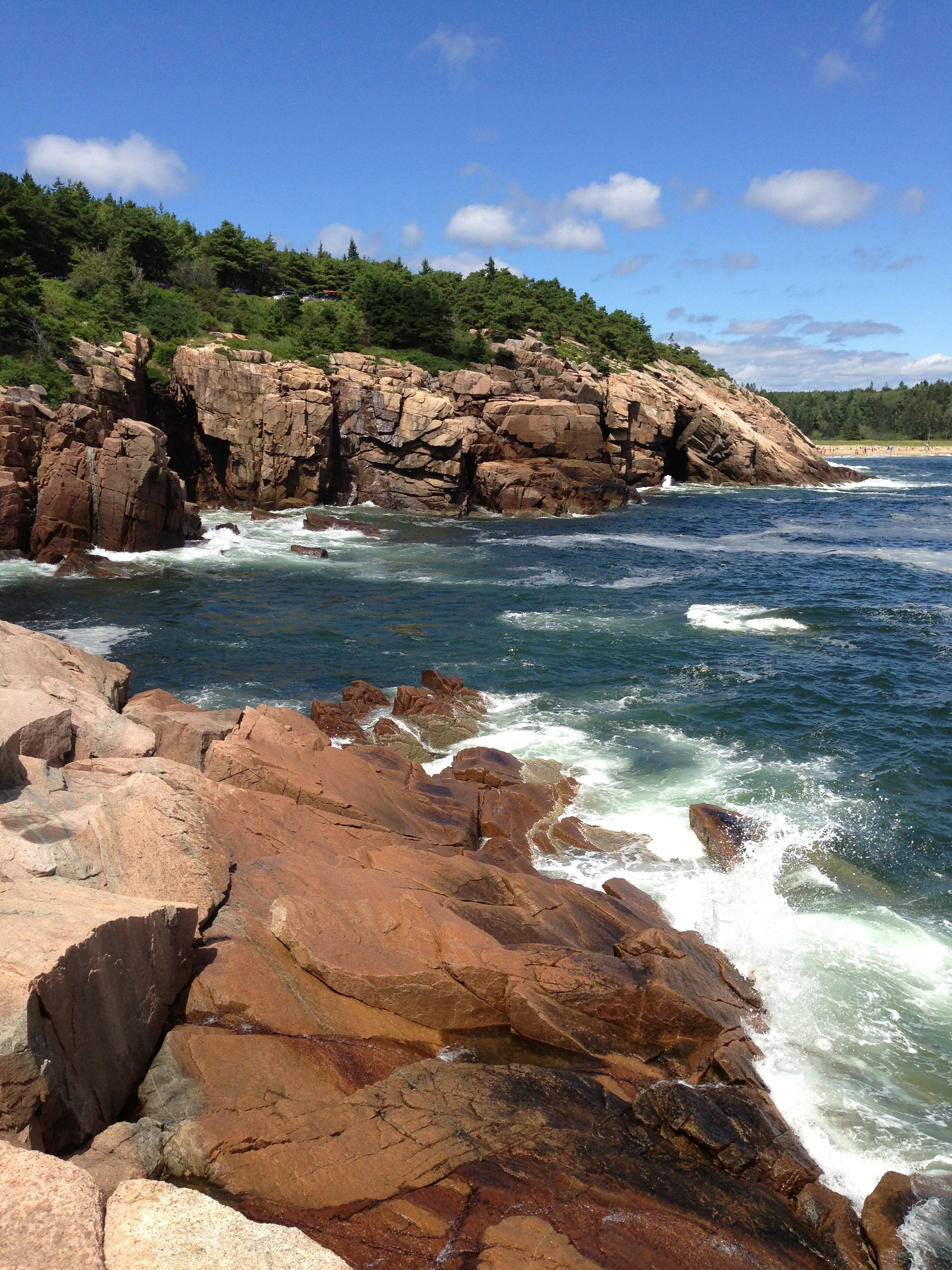 Hiking Acadia National Park With Kids Archives Road Trip