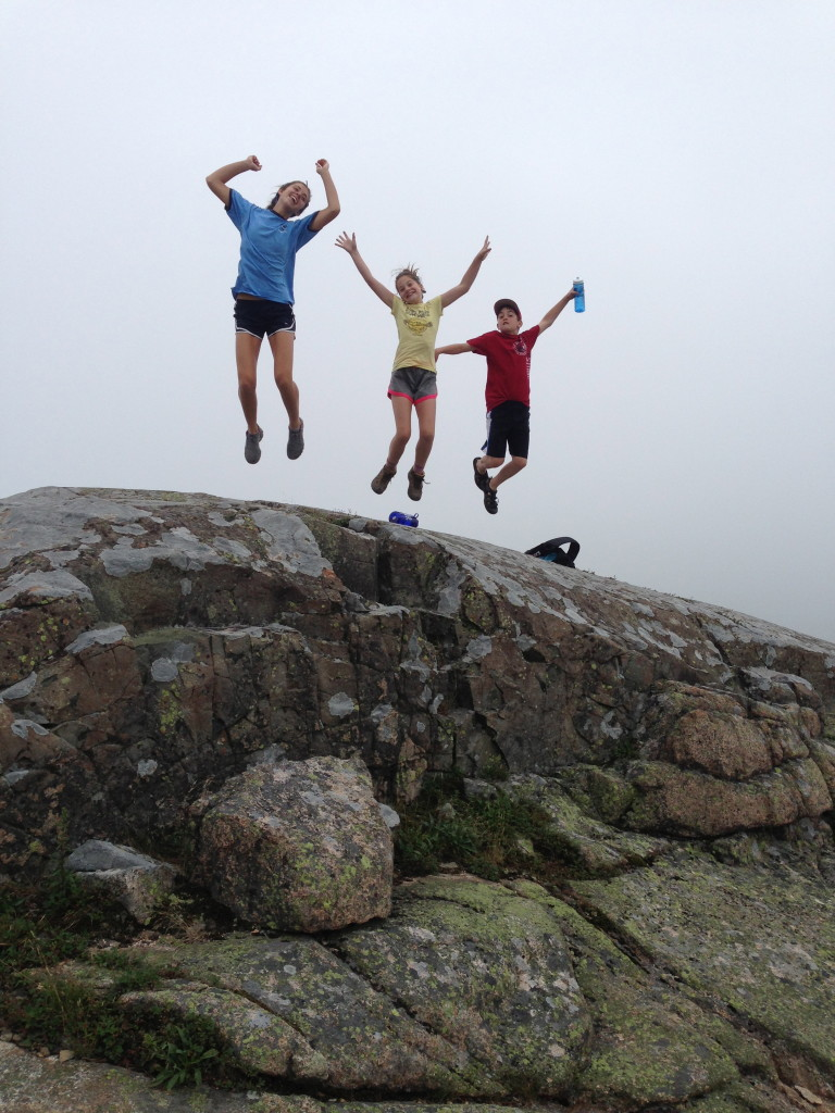 Physical Conditioning for Mountaineering Expeditions
