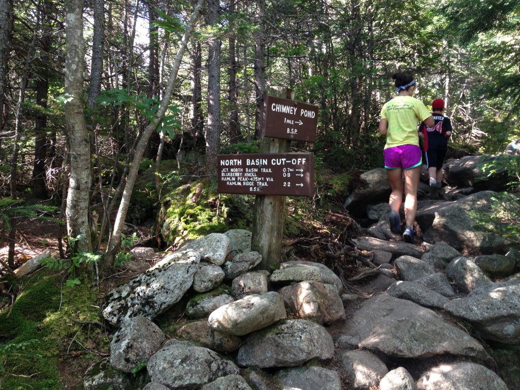 Climbing Mt Katahdin to Baxter Peak - Road Trip the World