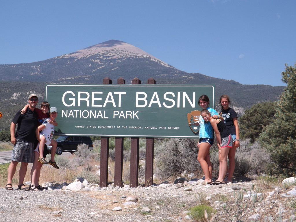 Great Basin National Park- A Hidden Gem