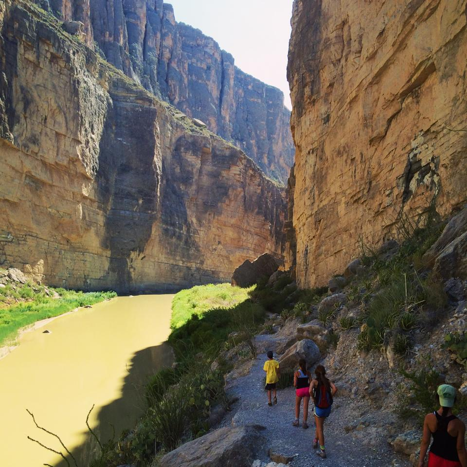 big bend national park chatrooms Be a part of the blueandgoldcom community for $833/month subscribe subscribe now ticker.