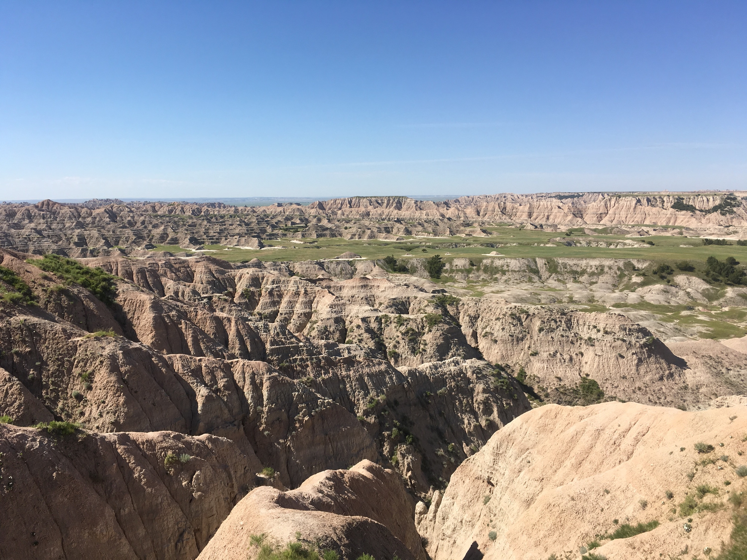 Adventure Van Travels – Badlands National Park